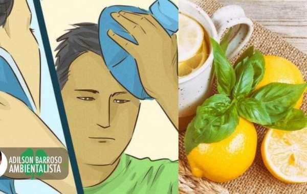 Dor de cabeça: soluções naturais para combatê-la