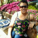 Sonia Oliveira Profile Picture