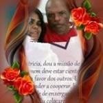 Patricia Pati Profile Picture