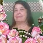 Maria Darci Freitas Profile Picture