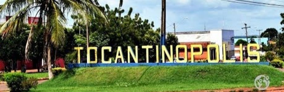 Patriota - Tocantinópolis/TO Cover Image