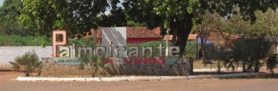 Patriota - Palmeirante/TO Cover Image