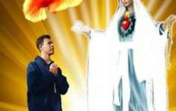 A Setena de Nossa Senhora Rainha e Mensageira da Paz de Jacareí começa no dia 1 de cada mês e vai até o dia 7, que é o d