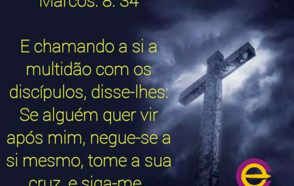 Tome a sua cruz