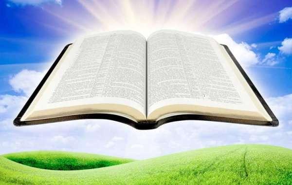 Bíblia. Um símbolo Universal.