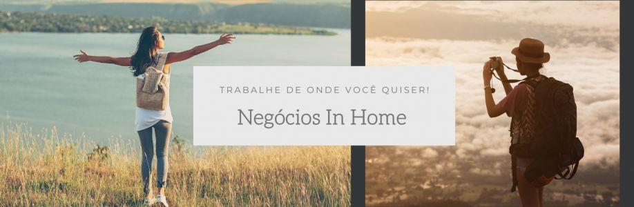 Negócios In Home Cover Image