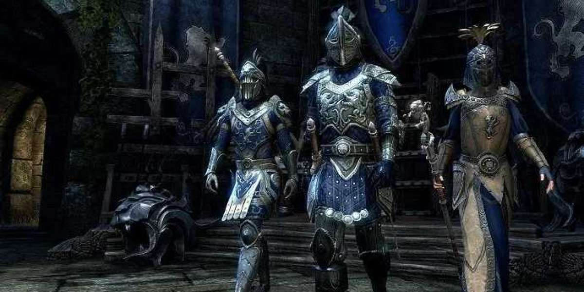It was a pity players can no longer use the free trial version of The Elder Scrolls Online