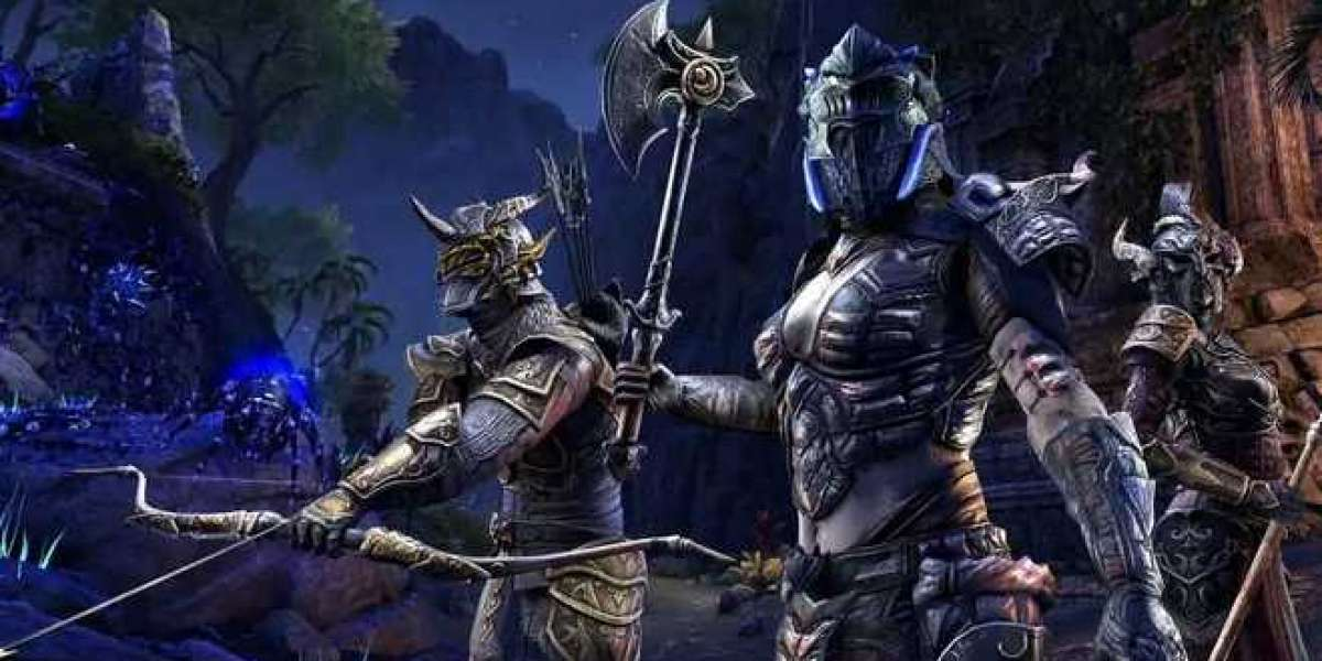 Which races are most suitable for ESO players who love to play Mage