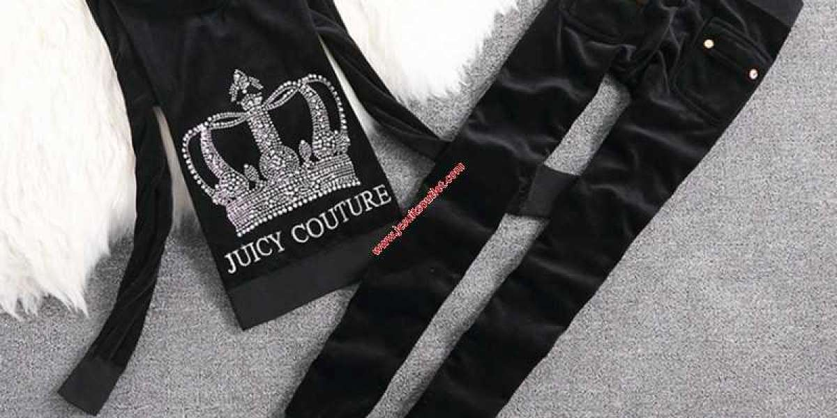 How you can Manage Your Used Juicy Couture Baby Tracksuit