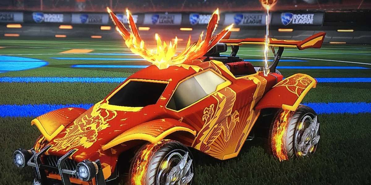 The Endo and Jager starter packs may be added to Rocket League