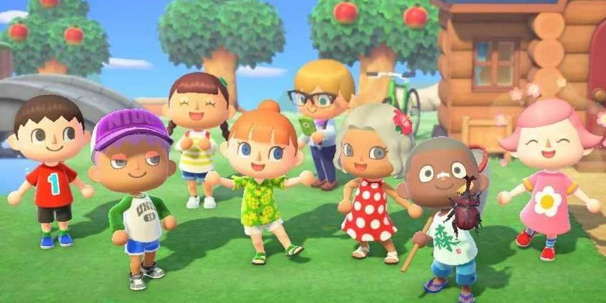 Animal Crossing New Horizons starts offevolved the equal manner