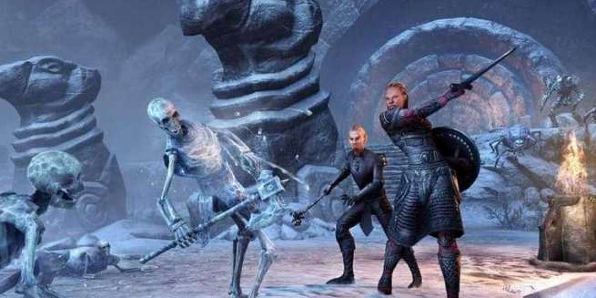 The most wanted mount for players in the Elder Scrolls Online