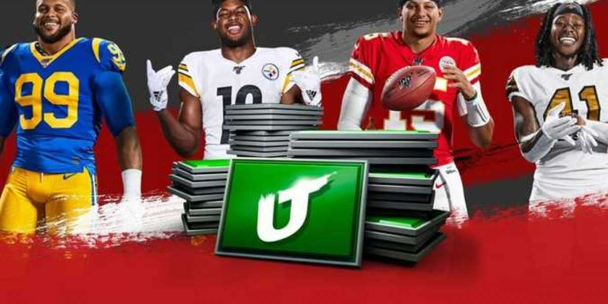 Who are the players in the two parts of MUT Sugar Rush?