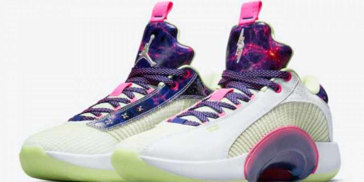 "Where To Buy Air Jordan 35 Low ""Luka Doncic"" Fashion Shoes DJ9805-190 ?"
