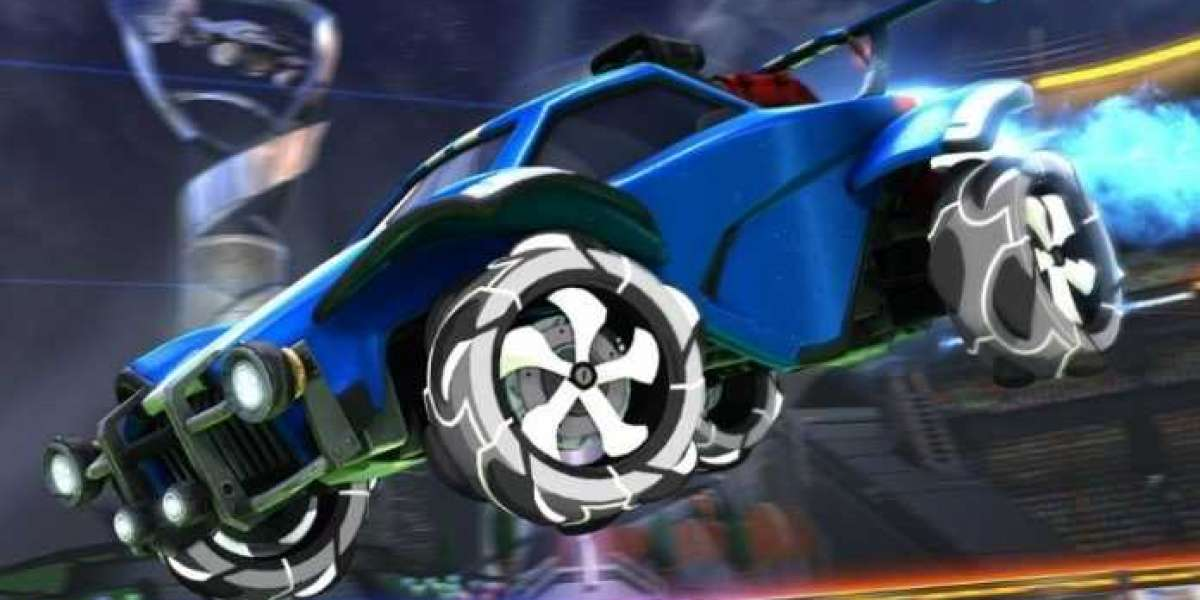 Rocket League Items bring in cash on things that you