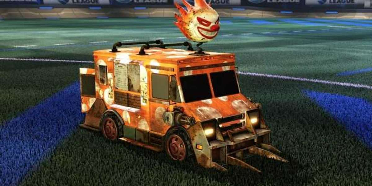 Rocket League begins and with it comes a brand new Rocket Pass