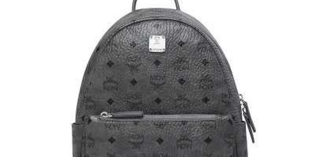 A Leather Backpack - A Durable Companion