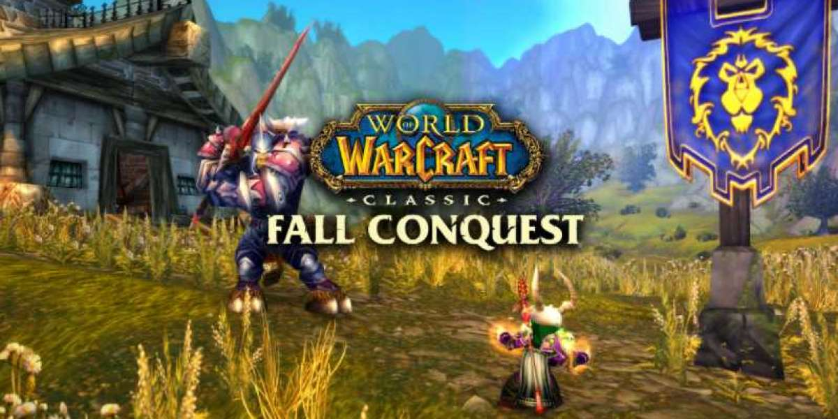 Unlock the coolest mount in World of Warcraft