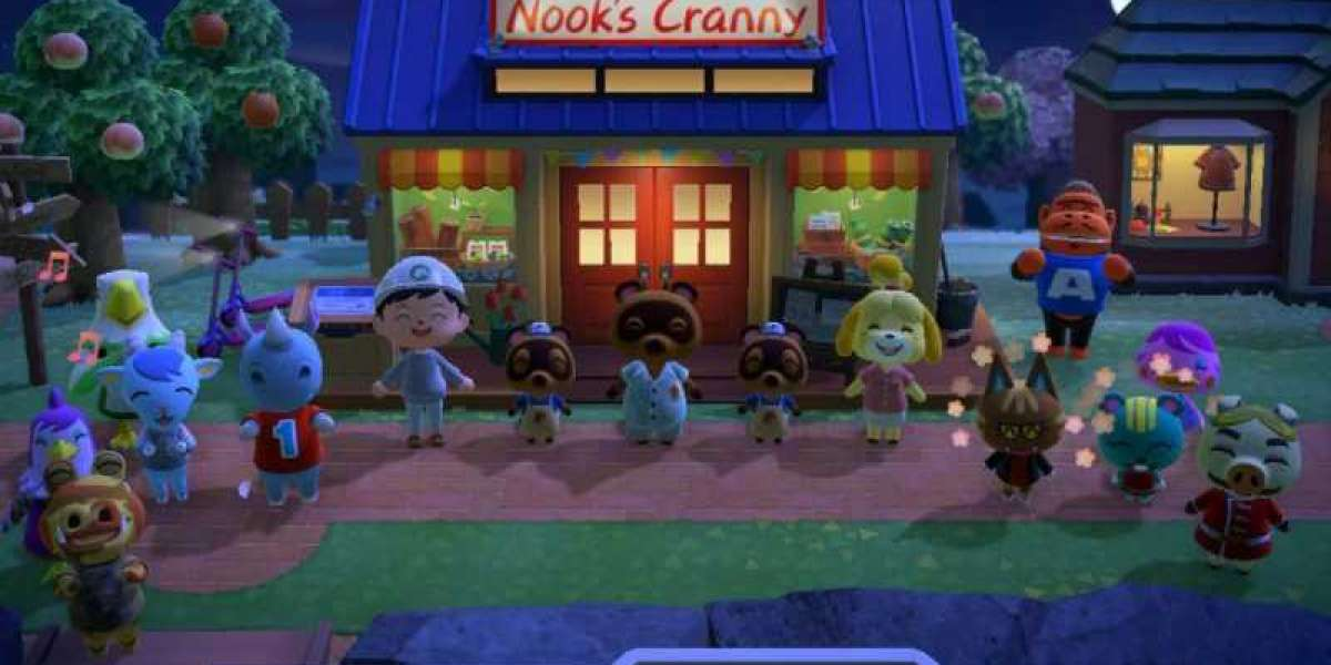How to unlock the May Day maze of Animal Crossing for new players