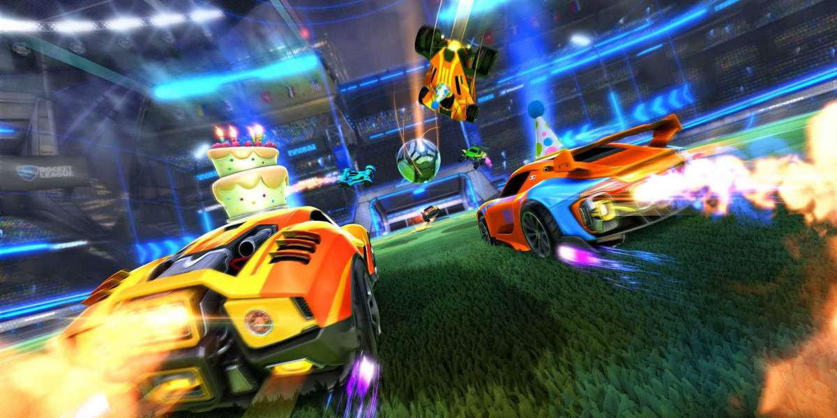 This mod is not an formally supported Rocket League mode